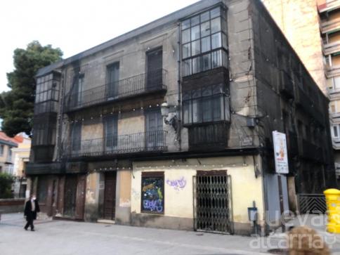 Luz verde a la opción de derribar o reformar el edificio de los Solano en Santo Domingo