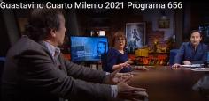 Una apasionante historia de 'Cuarto Milenio' contada en Guadalajara