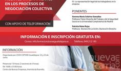 Vuelven las jornadas de expertos en negociación colectiva organizadas por CEOE