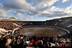 Arranca la venta de entradas para la tradicional corrida de primavera de Brihuega