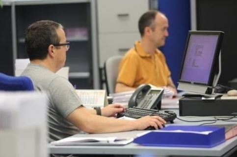 El Gobierno convoca para noviembre 10.254 plazas de empleo público