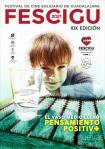 Fescigu cierra el plazo de inscripción de su 19º edición y registra 823 cortometrajes de 32 países