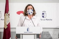 Autónomos y pymes de C-LM podrán financiar hasta el 40% de pérdidas en pandemia con los 206 millones de ayudas estatales