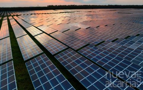 El Ministerio de Ciencia respalda un nuevo concepto de planta solar que se está desarrollando en Guadalajara