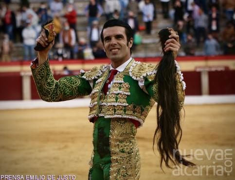 Emilio de Justo: