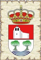 Selas ya tiene escudo heráldico municipal tras su aprobación en el pleno del Ayuntamiento