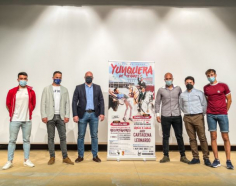 Corrida de rejones y un concurso internacional de recortadores en Yunquera, el 26 y 27 de junio