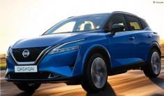 Guadalajara, entre las 47 provincias de toda España que acogerán la presentación del nuevo Nissan Quashqai