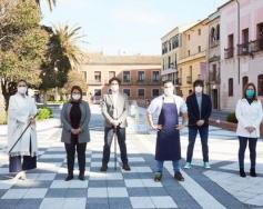 'MasterChef' aterriza este martes en Talavera para cocinar con Carlos Maldonado