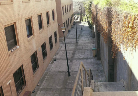 Las 14 residencias universitarias de la Junta ofrecen 1.767 plazas, abren solicitudes el 14 de junio y mantienen precios