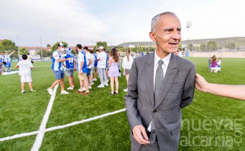 Carlos Terrazas:
