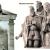 Los Eraso, un matrimonio sobre el mármol