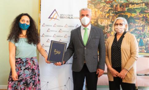 La Diputación apoya con 10.000 € a la organización del Maratón de los Cuentos 2021