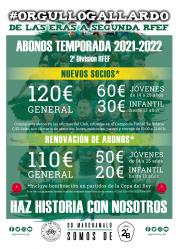 El Marchamalo presenta su campaña de abonados para el debut en Segunda RFEF