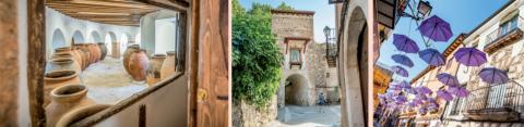 Brihuega apuesta por un turismo sostenible y de gran calidad para atraer visitantes