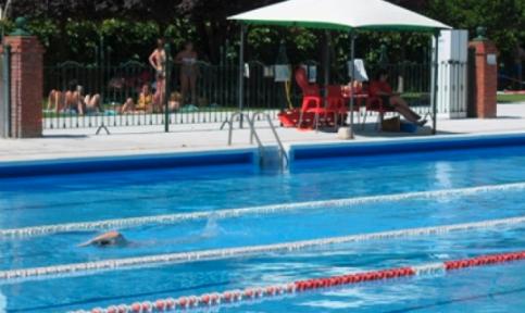 La piscina de verano de Guadalajara abre este jueves