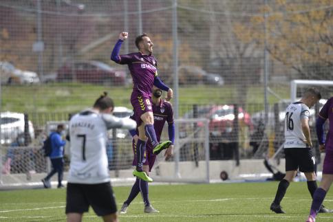 Ablanque renueva con el Deportivo Guadalajara