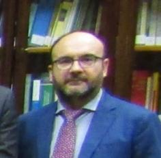 El Magistrado Ricardo Gallego Córcoles es el nuevo Juez Decano de Guadalajara