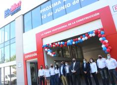 BigMat abre sucursal en Guadalajara  de la mano de Materiales Reviriego