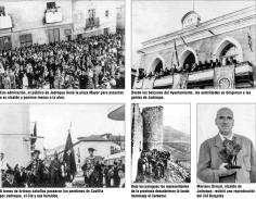 Jadraque: Memoria de un homenaje