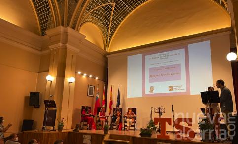 Molina de Aragón acoge la entrega de los premios