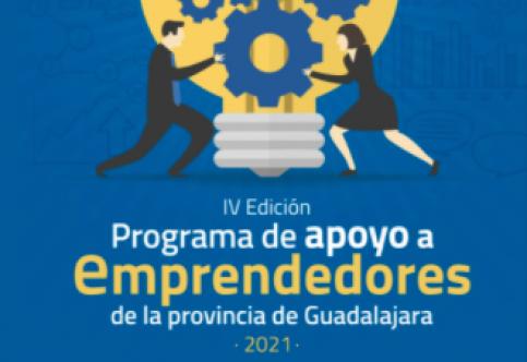 El programa de apoyo a emprendedores de CEOE-CEPYME Guadalajara duplica el número de solicitudes de los proyectos interesados en participar