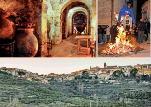 Horche: tesoros bajo el suelo de La Alcarria a tan sólo un paso de Madrid