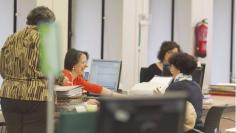 Administraciones Públicas convoca un concurso de traslados con 1.324 plazas vacantes para personal funcionario