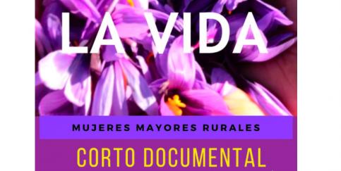 Un documental realizará una gira durante el verano por municipios de la comarca de Molina de Aragón