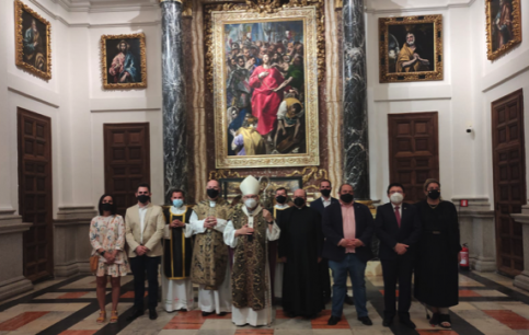 VII centenario del fallecimiento de María de Molina