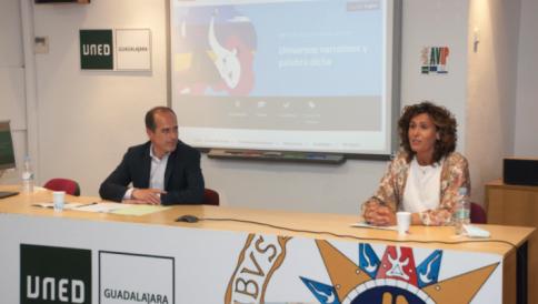 Nuevo curso del Centro Asociado de la UNED en Guadalajara