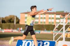 Jaime Migallón debutará como atleta internacional en el europeo sub20 en los 5.000 metros