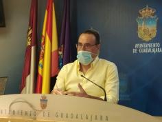 Vox pide explicaciones al Ayuntamiento por adjudicar 20 contratos a un empresario por más de 500.000 euros