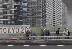 Tokio Kara: Preparados...