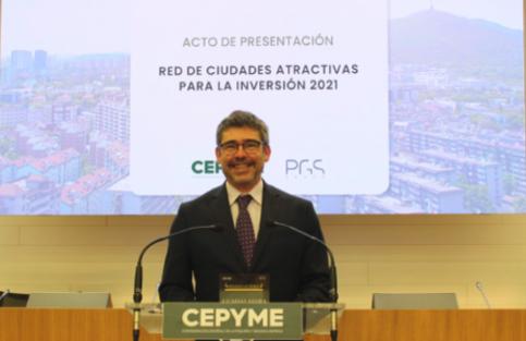 Guadalajara y Torija, reconocidas como ciudades más atractivas para la inversión en 2021