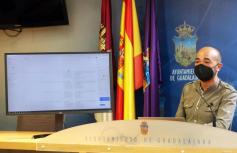 El Ayuntamiento de Guadalajara elabora un calendario único con todos los actos de las concejalías y apto para el móvil