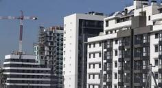 La compraventa de viviendas se dispara un 184,6% en mayo, la mayor subida de toda España