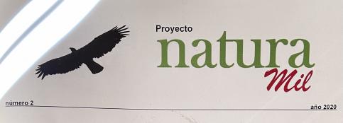 Milmarcos cuenta con revista propia sobre naturaleza