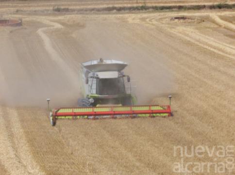 APAG recurrirá la prohibición de la Junta de cosechar durante dos días