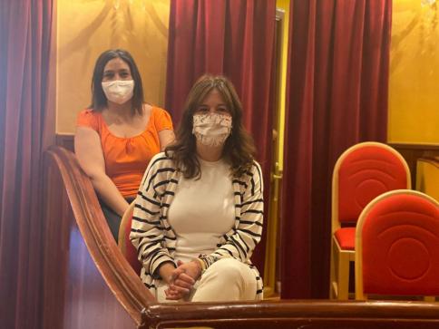 'Francisca', una denuncia contra la violencia de género en el Festival Internacional de Almagro