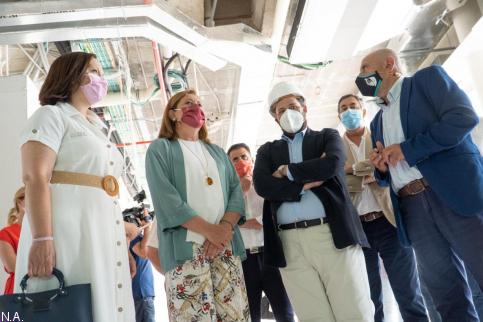 Este martes saldrá la convocatoria de ayudas a las federaciones deportivas de Castilla-La Mancha por un importe de 1.250.000 euros