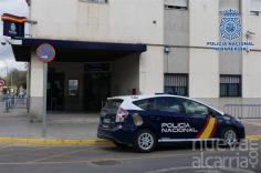 Detenidas cinco personas por provocar un incendio forestal en Ciudad Real con un traca