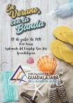 La Banda de Música de la Diputación actúa mañana en la explanada del San José