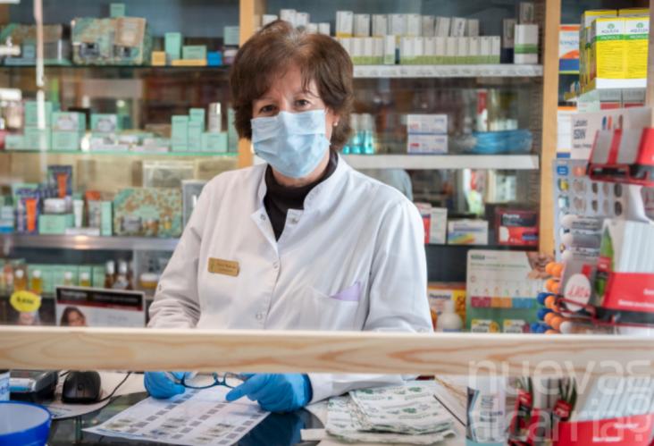 La consejería de Sanidad lanza un desmentido sobre cambios del uso de la mascarilla