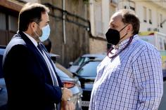 Núñez exige a Page que anteponga los intereses de Castilla-La Mancha a los del PSOE