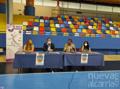 BM Guadalajara: nuevo equipo y nueva ilusión para ascender