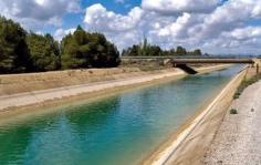 """Castilla-La Mancha contará con una Ley de Aguas """"moderna"""" antes de que finalice el año"""