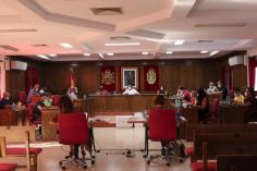 Aprobada en el Pleno una operación de crédito de 8,5 millones de euros para inversiones en Azuqueca