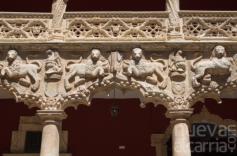 Teatro clásico con 'Medea la extranjera', hoy, en el Patio de los Leones