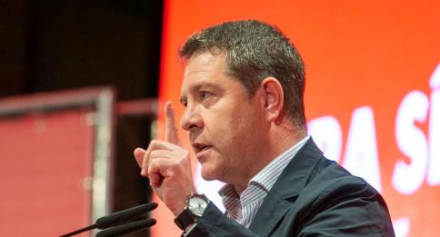 Page será proclamado en septiembre de nuevo secretario regional del PSOE